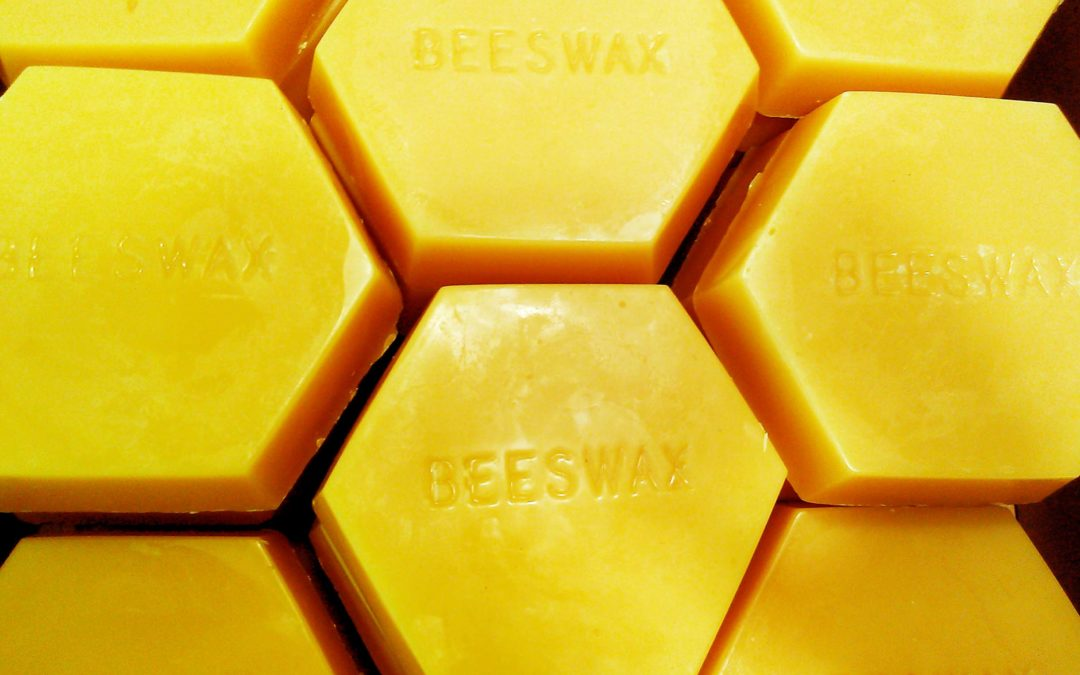 Ingredient Spotlight: Beeswax