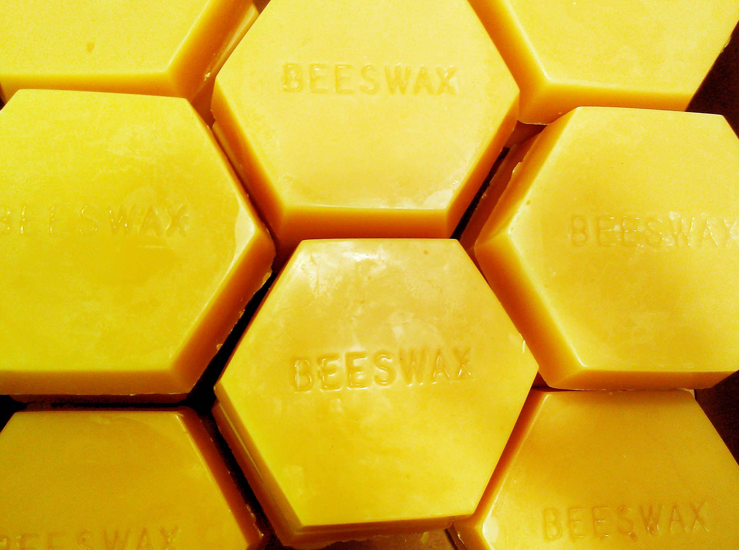 Ingredient Spotlight: Beeswax